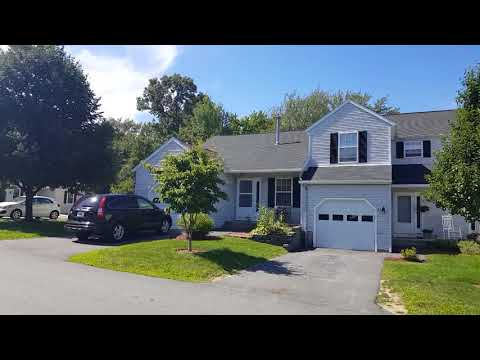 83 Chapman Place, Unit 83, LEOMINSTER, MA