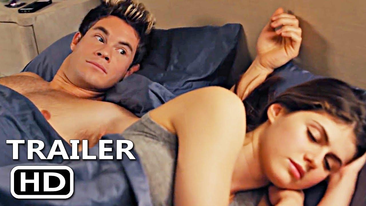 Download WHEN WE FIRST MET Official Trailer (2018) Netflix