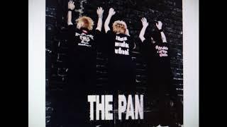 THE PAN - いつだって僕は