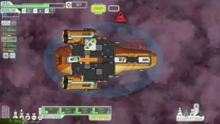 FTL: AE - Kestrel B speedrun (23:28)