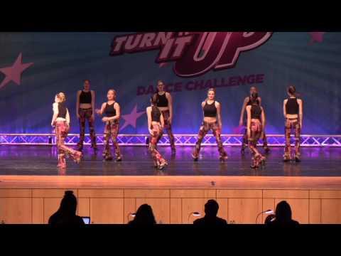 Best Tap // NA NA NA - Dance to the Music [Philadelphia, PA]