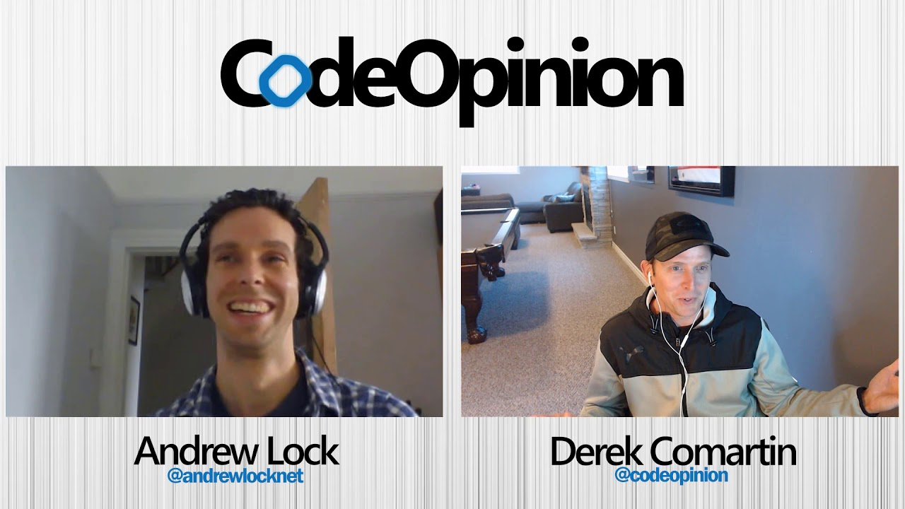 Migrating to .NET Core with Andrew Lock