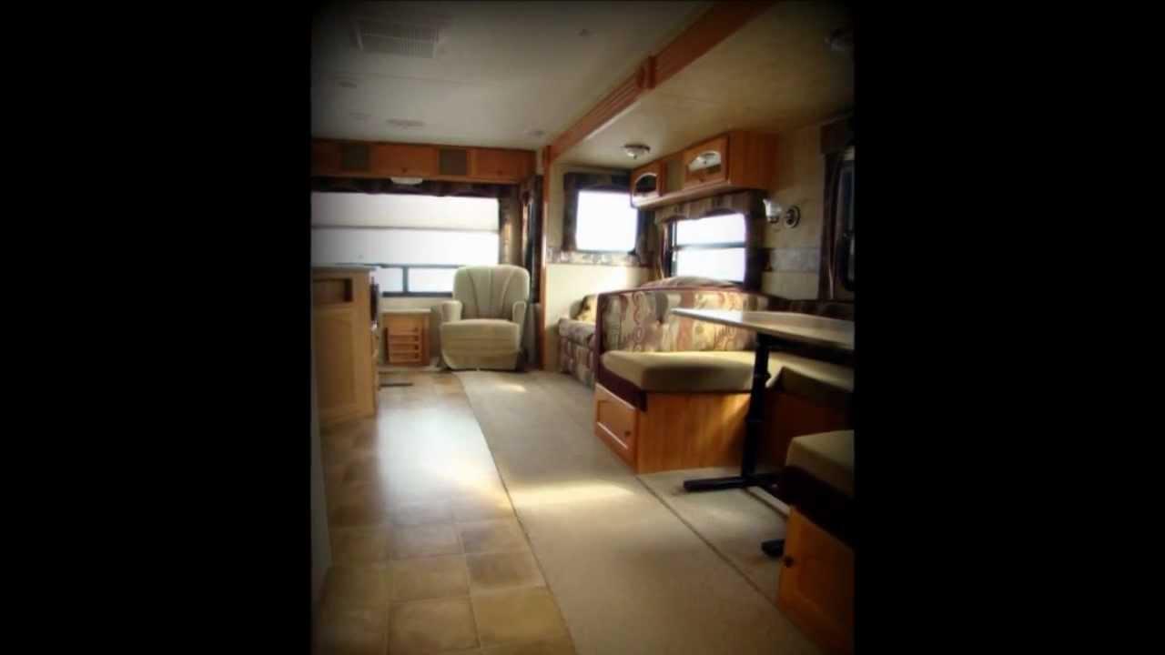 2008 Keystone Springdale 266rl Travel Trailer Lerch Rv Pa