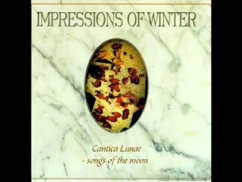 Impressions Of Winter - Elegy Of A Swan