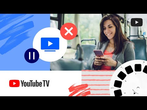 How to cancel or pause your YouTube TV membership | US only