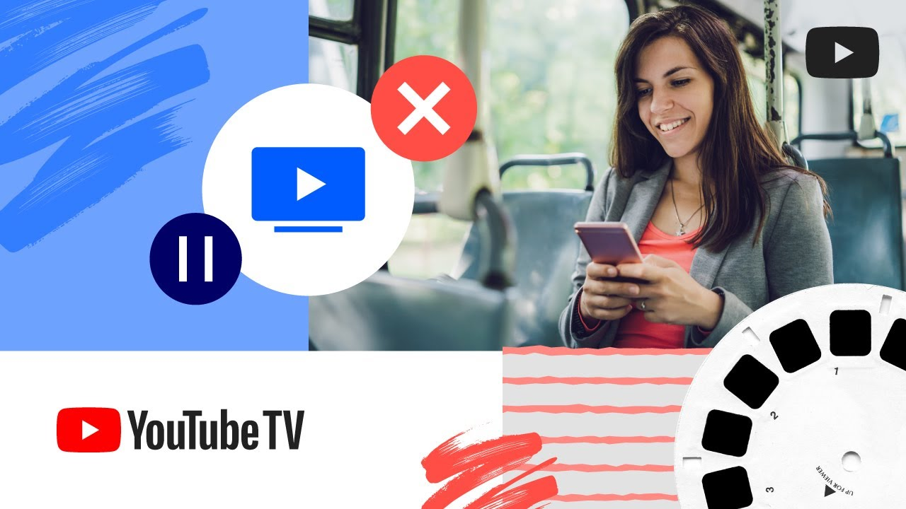 How To Cancel Or Pause Your Youtube Tv Membership Us Only Youtube