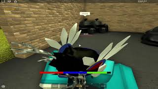 Roblox The Streets Clips #3