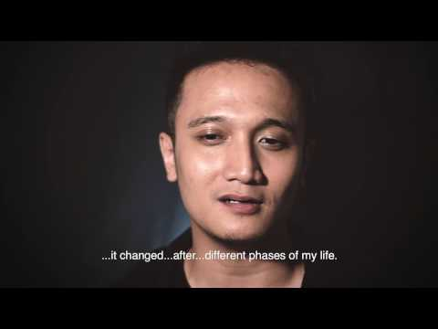 Fauzie Laily - The Tunggu Story Part 1