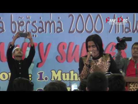Charly Van Houten, Acara MSI Surabaya