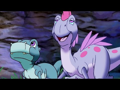 The Land Before Time | Return to Hanging Rock | HD | Compilation | Kids Cartoon | Kids Movies