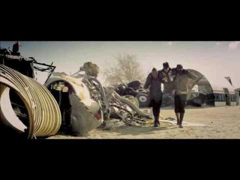 Black Eyed Peas Imma Be Rocking That Body short film Backwards