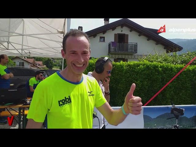 3a Tappa GiroNordic - Sull'orlo del Corlo