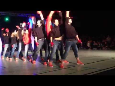 Dance Factory Lindau Süd Deutsche Meisterschaften 2014