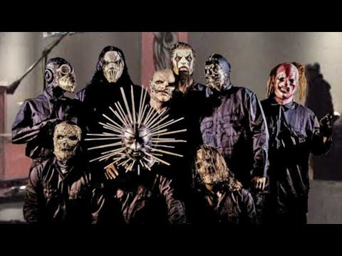 Slipknot Member Accidentally Leaks Epic Details About New Album?!  Rock Feed