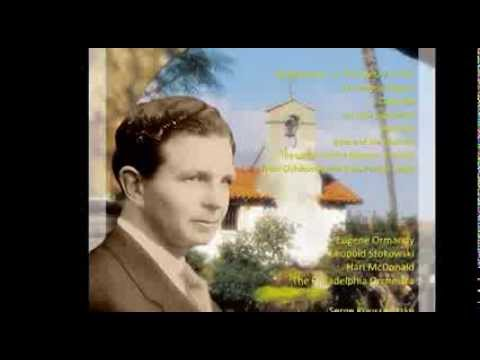 "The Music of Harl McDonald - A great ""lost"" American Composer"