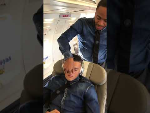 Raheem Sterling TROLLING sleeping Leroy Sane and others!