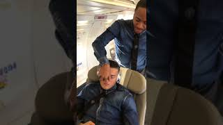 Raheem Sterling TROLLING sleeping Leroy Sane and others
