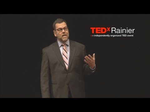 Stoners coming out – David Schmader | TEDxRainier