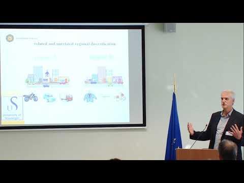 ERSA Smart Specialisation