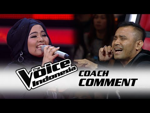 Sekar Teja vs. Judika Di Lagu Sunda - Grand Final - The Voice Indonesia 2016