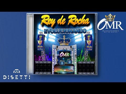 Mr Black - Pecadora | Rey de Rocha | Vol 53