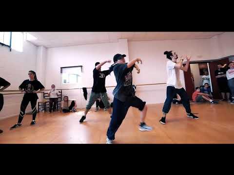 Momo Koyama |  nobby (feat. Icekream) - Troy Boi  [ General Giap Workshop | Sant Cugat ]