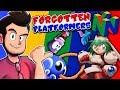 Forgotten Nintendo 64 Platformers - AntDude