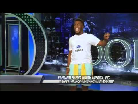 Baton Rouge Turns Up the Heat in AMERICAN IDOL Auditions