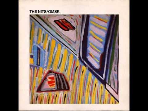 The Nits - Jardin D'hiver