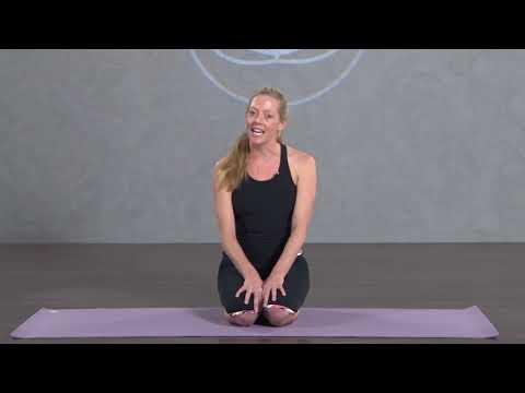 Meet Kristin Gibowicz. Classes Available on YogaDownload.com