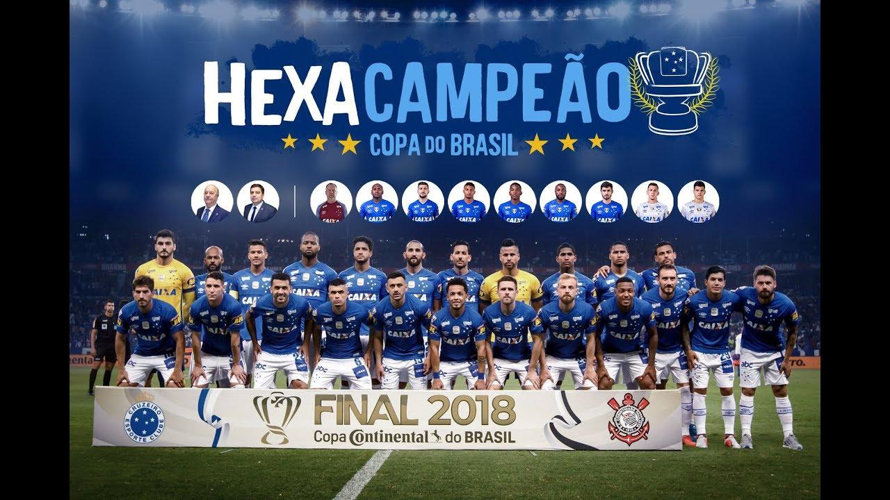 64e281e053 O FILME DO HEXA! - Bastidores de Corinthians 1x 2 Cruzeiro - YouTube