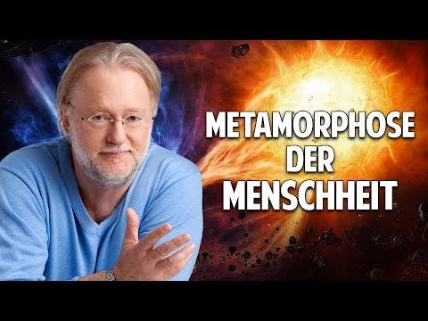 Die Metamorphose der Menschheit - Warum wir immer noch nicht erleuchtet sind - Dieter Broers