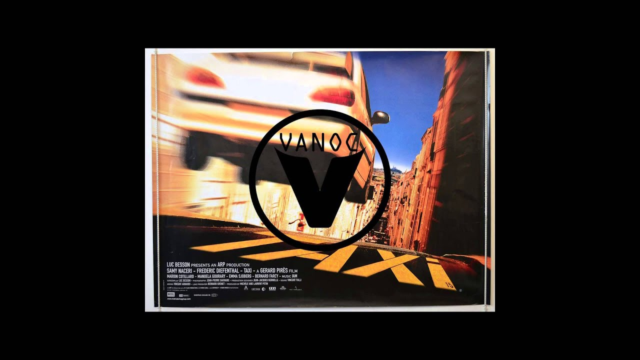 Taxi 2 Soundtrack Download