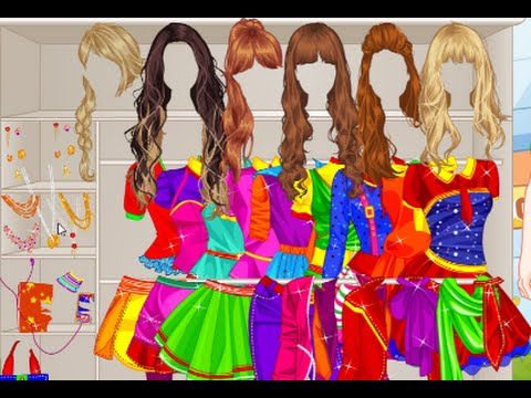Barbie Games Dress Up And Make Up Games Barbie Games For