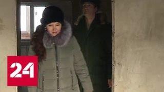 Смотреть видео Жилищная субсидия: военные сами могут распорядиться средствами - Россия 24 онлайн
