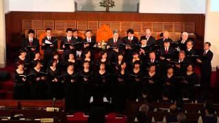 Bach Mass in B minor No.11.CHOR.