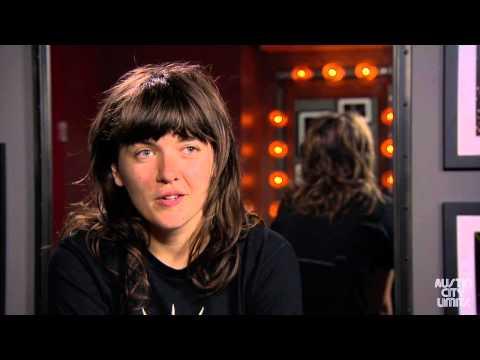 Austin City Limits Interview with Courtney Barnett