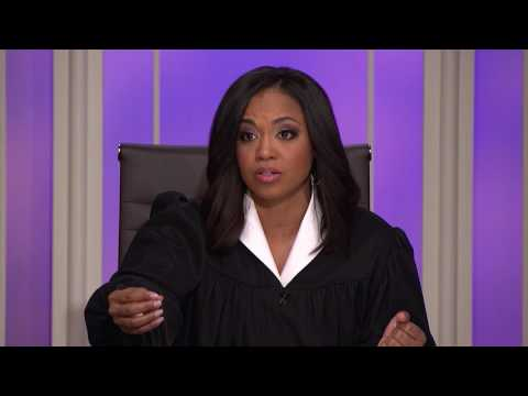 Judge Faith  Coming to America Season 2: Full Episode 26