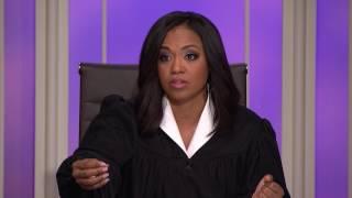 Judge Faith - Coming to America (Season 2: Full Episode #26)