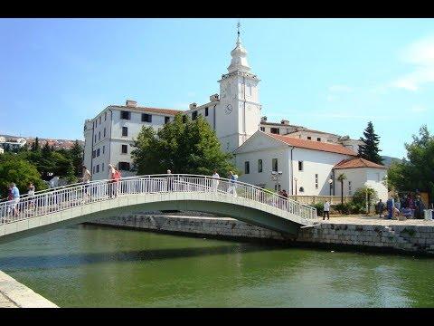 Crikvenica Croatia 2017 + beaches