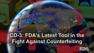 CD-3: A New Tool in FDA