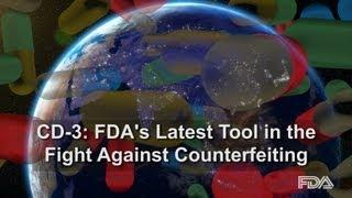 CD-3: A New Tool in FDA
