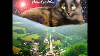 Legowelt   Astro Cat Disco Full Album