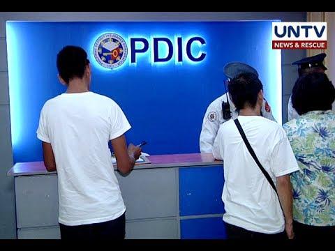 Nawalang pera dahil sa technical glitch, hindi babayaran ng PDIC