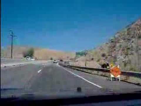 driving to endanger