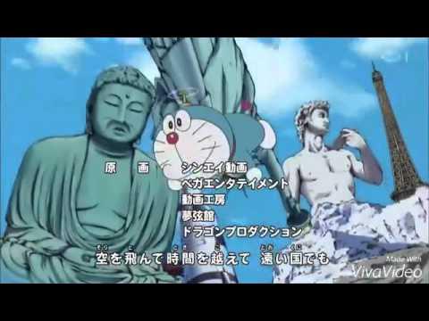 Doraemon Op 2 Full