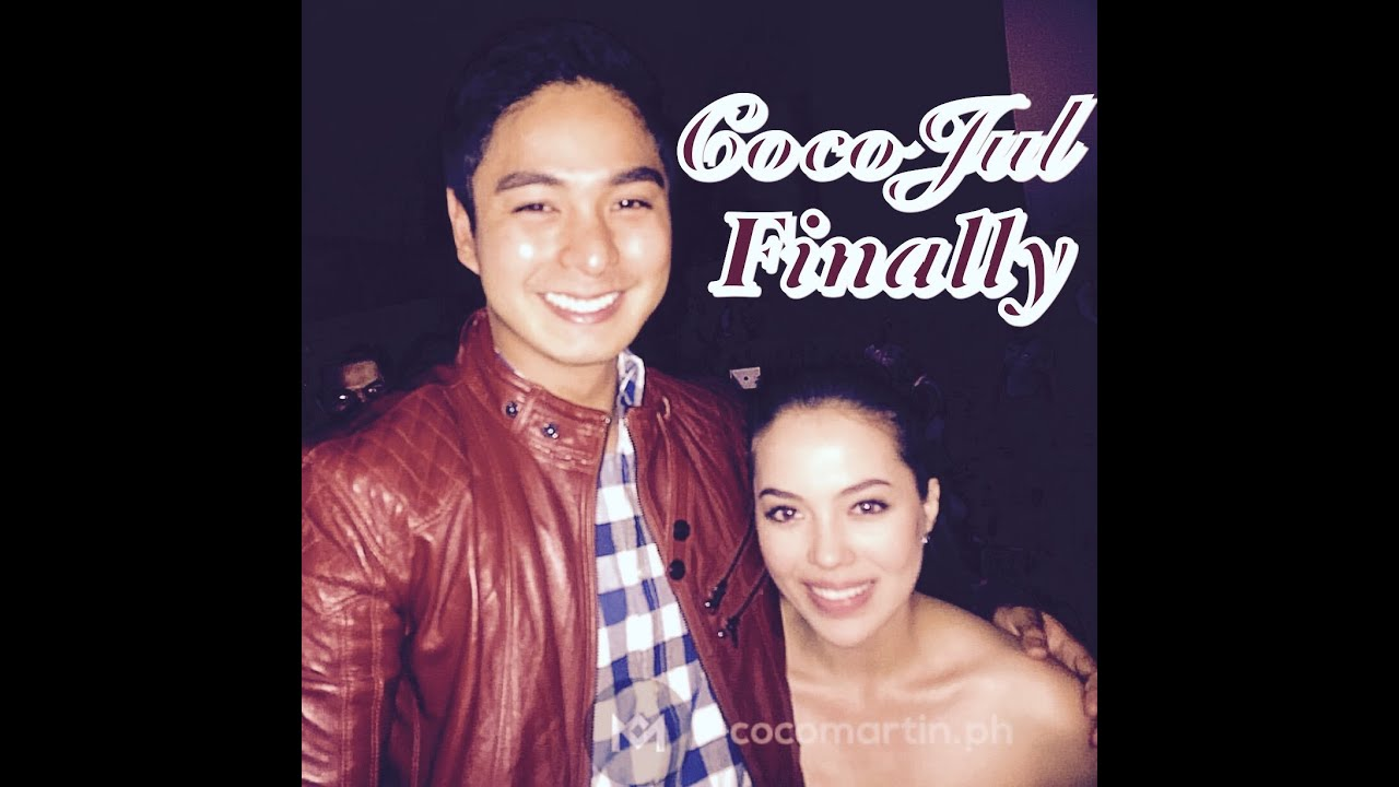 Julia and coco dating