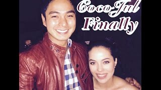 Coco Martin and Julia Montes ( CocoJul ) Finally❤️