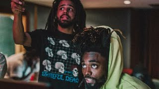 Dreamville - Don't Hit Me Right Now ft. Bas, Cozz, Yung Baby Tate, Guapdad 4000 & Buddy