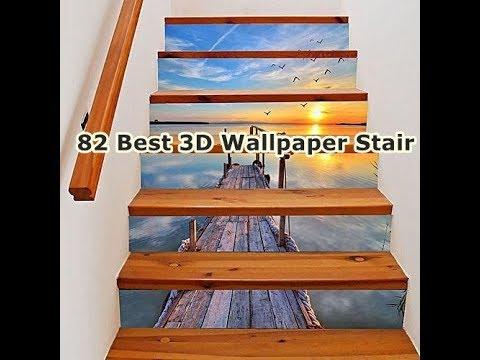 82 Best 3d Wallpaper Stair